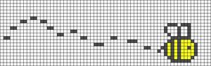 Alpha pattern #64487