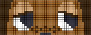 Alpha pattern #64521