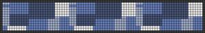 Alpha pattern #64535