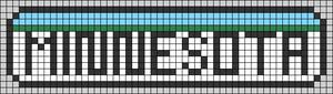 Alpha pattern #64552