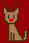 Alpha pattern #64563