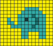 Alpha pattern #64569