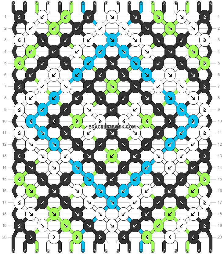 Normal pattern #64572 pattern