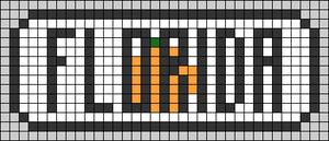Alpha pattern #64581