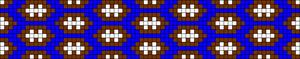 Alpha pattern #64593