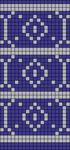 Alpha pattern #64596