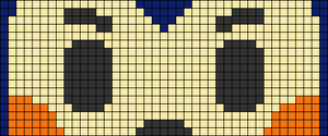 Alpha pattern #64598