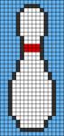 Alpha pattern #64600
