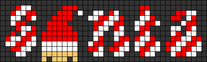 Alpha pattern #64612
