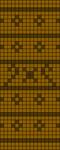 Alpha pattern #64655