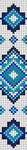 Alpha pattern #64710