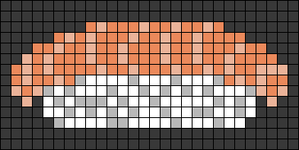 Alpha pattern #64739