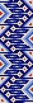 Alpha pattern #64759