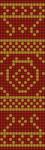 Alpha pattern #64769