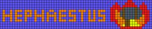 Alpha pattern #64786