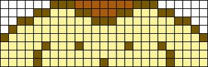 Alpha pattern #64810