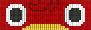 Alpha pattern #64814