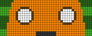 Alpha pattern #64818