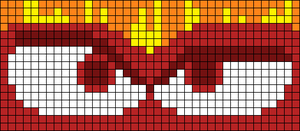 Alpha pattern #64830
