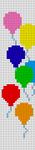 Alpha pattern #64844