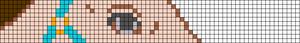 Alpha pattern #64879