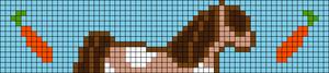 Alpha pattern #64893