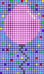 Alpha pattern #64894
