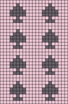 Alpha pattern #64898