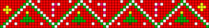 Alpha pattern #64902