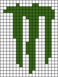 Alpha pattern #64905