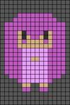 Alpha pattern #64911