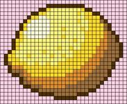 Alpha pattern #64913