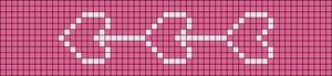 Alpha pattern #64919