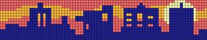 Alpha pattern #64922