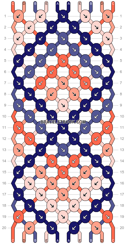 Normal pattern #64927 pattern