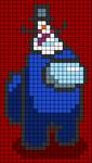 Alpha pattern #64973