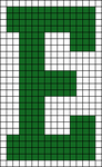 Alpha pattern #64996