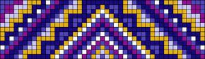 Alpha pattern #65003