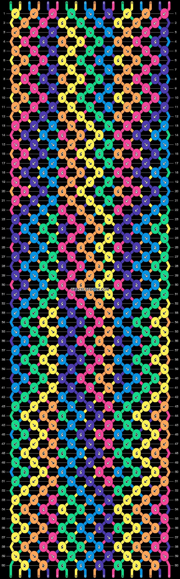Normal pattern #65019 pattern
