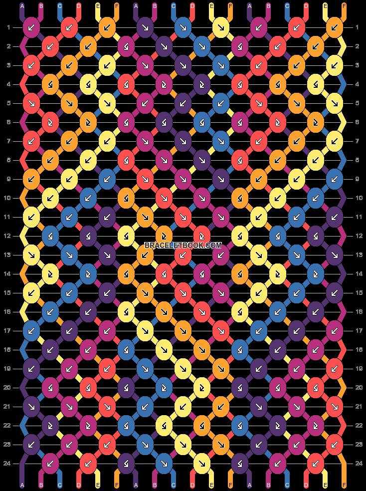 Normal pattern #65021 pattern