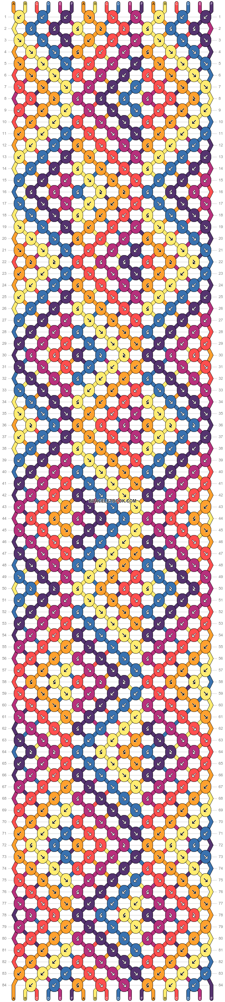 Normal pattern #65022 pattern
