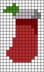 Alpha pattern #65053