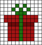 Alpha pattern #65054