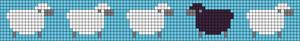 Alpha pattern #65060