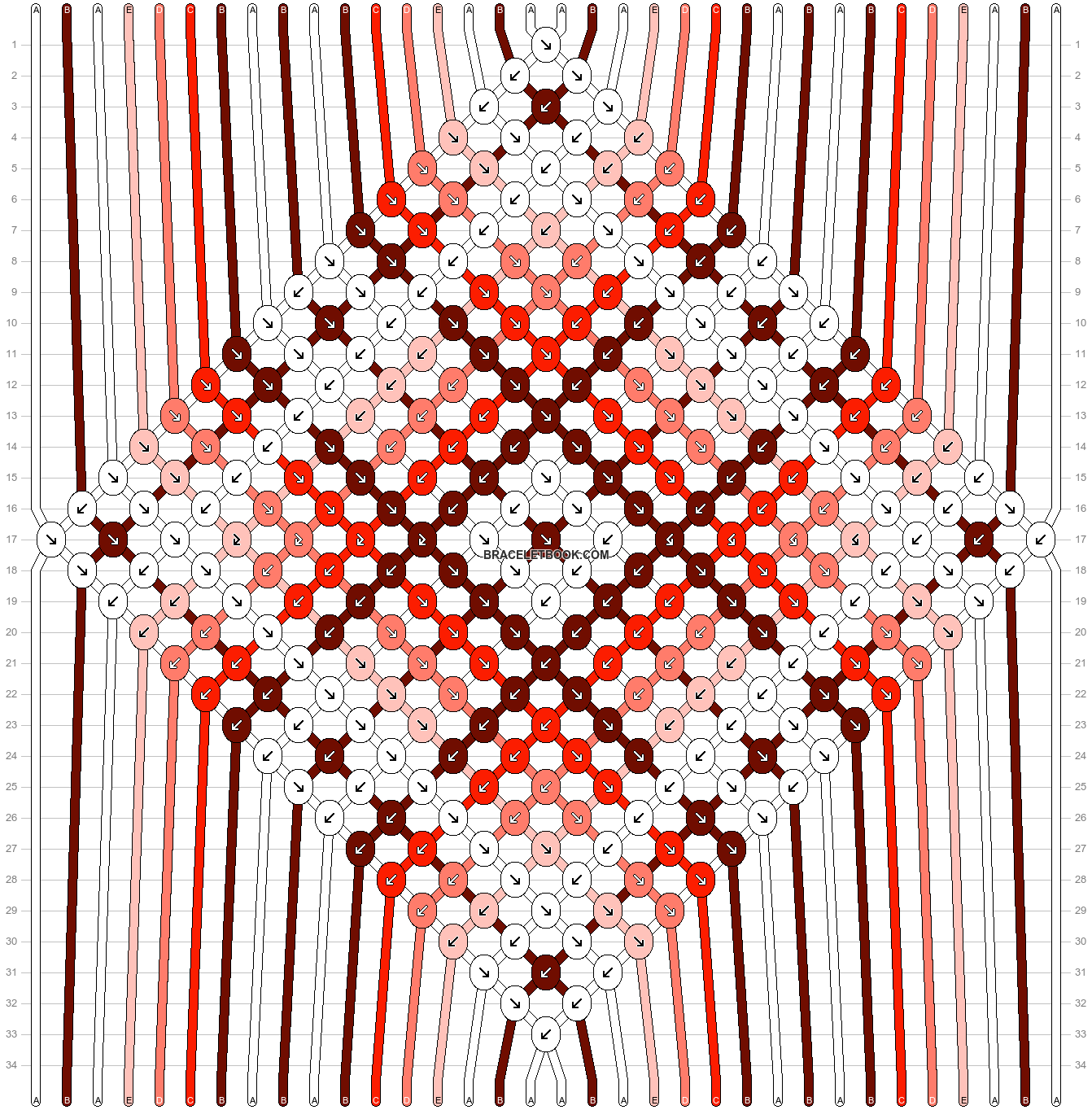 Normal pattern #65090 pattern