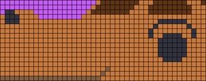 Alpha pattern #65128
