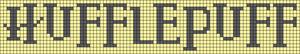 Alpha pattern #65150