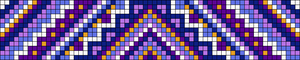 Alpha pattern #65178