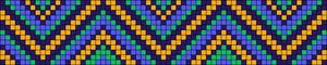 Alpha pattern #65179