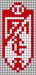 Alpha pattern #65263